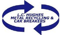 LC Hughes Logo